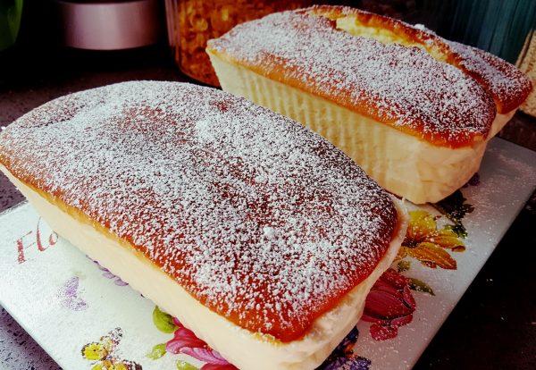 עוגת גבינה אפויה_מתכון של עינת חנניה