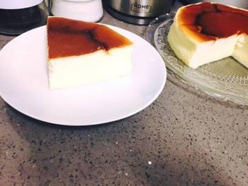 עוגת גבינה/אפויה