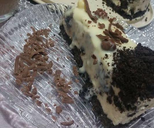 עוגת גלידה אוראו מעלפת