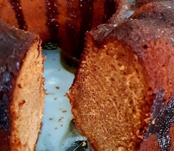 עוגת דבש_מתכון של עינת חנניה