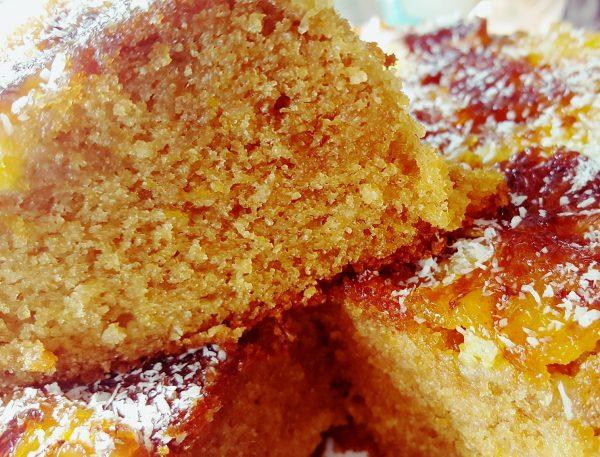 עוגת תפוזים בחושה_מתכון של עינת חנניה