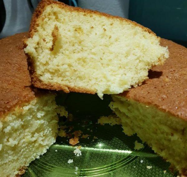 עוגת תפוזים קוקוס מושלמת_מתכון של עינת חנניה