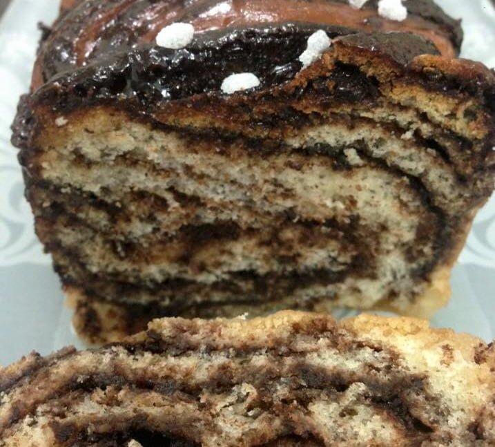 עוגות שמרים פרווה