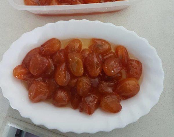 ריבת תפוזים סינים