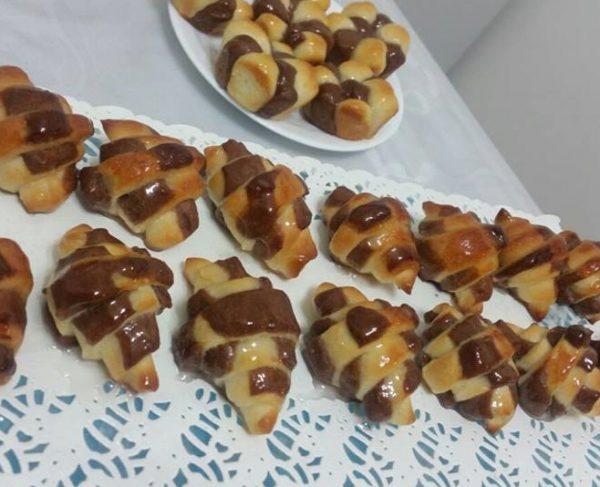עוגיות בצק שמרים לבן_מתכון של כרמלה שמואל