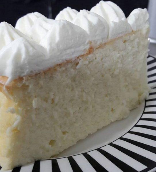 עוגת גבינה אפויה בתבנית 28