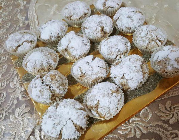 עוגיות בוטנים … גם לפסח