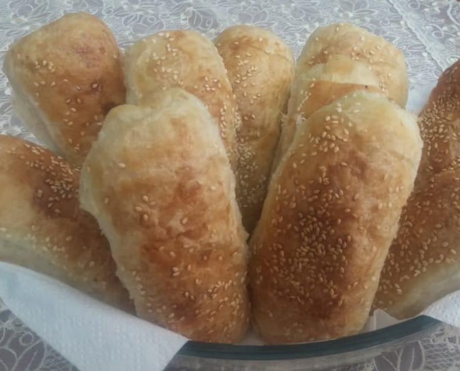 בצק (לחמניות) גבינה ריף אל ריף