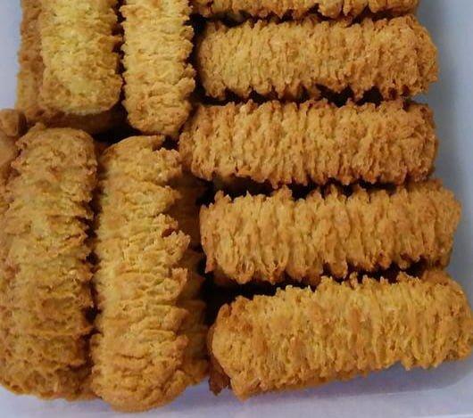 עוגיות מכונה