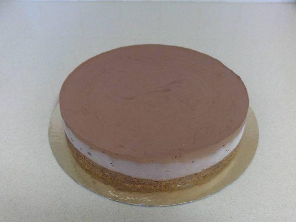 מוס שוקולד – מאסטר מתכונים