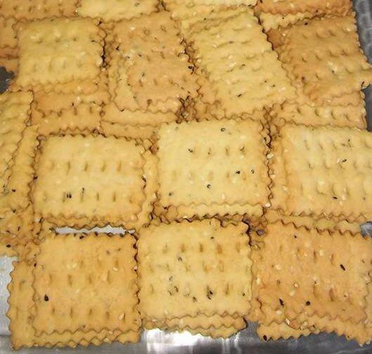 עוגיות רייף טעימות