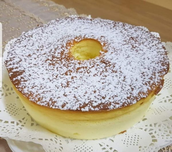 עוגת גבינה