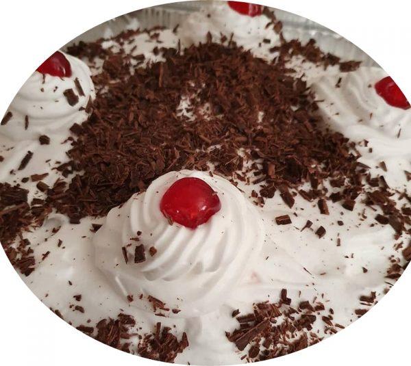 עוגת היער השחור