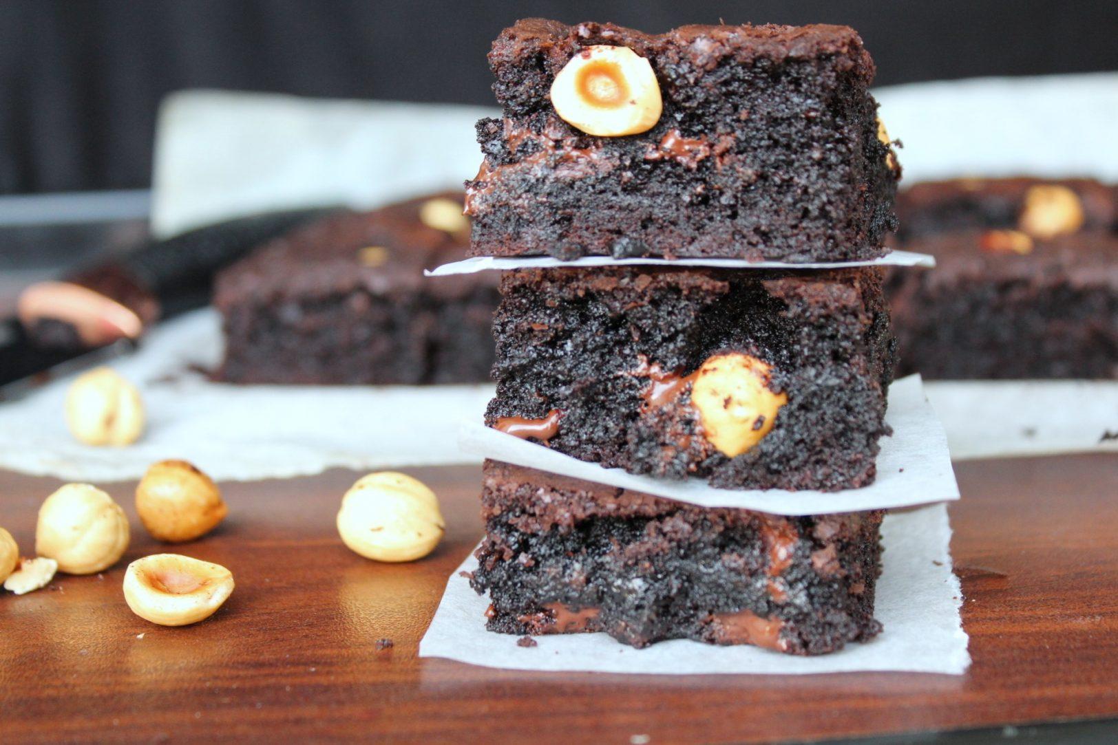 חיתוכיות שוקולד פרווה