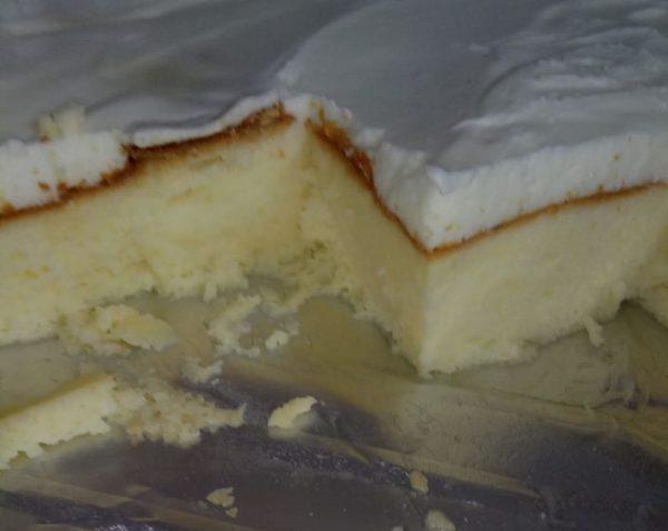 עוגת גבינה כשרה לפסח