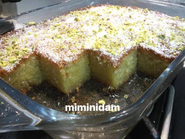 עוגת קוקוס – מכינים אותה בחמש דקות ומחסלים אותה בדקה