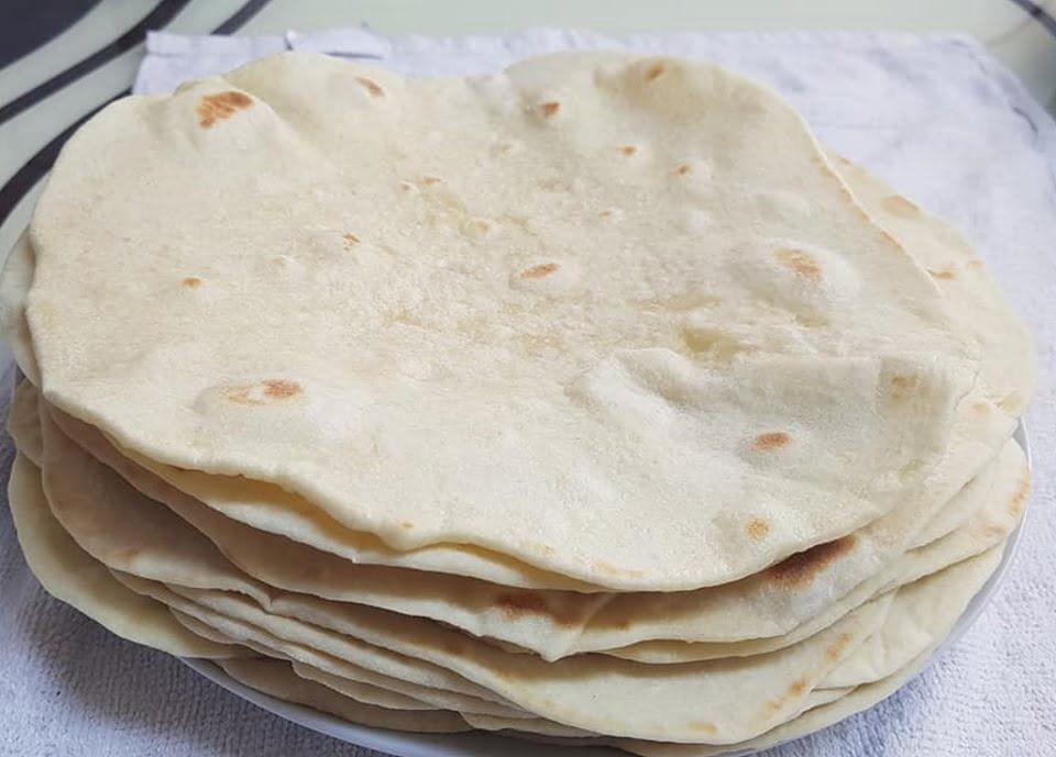 טורטיה