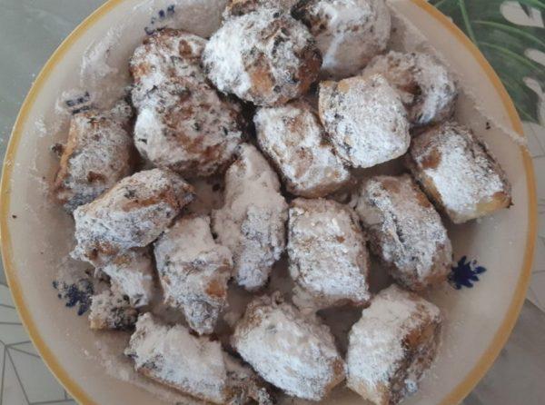מיקס עוגיות – בצק אחד