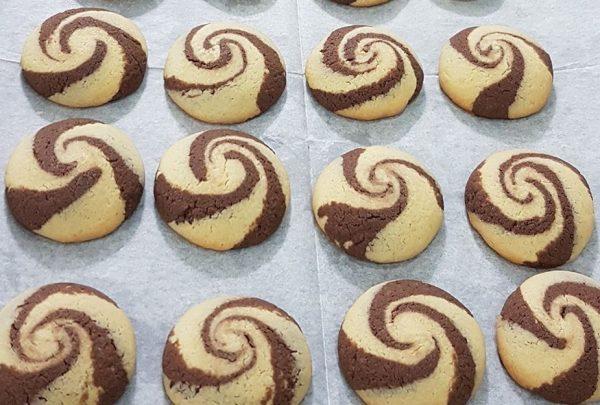 עוגיות שבשבת_מתכון של כרמלה שמואל