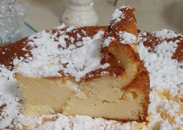 עוגת גבינה טעימה מאוד_מילן וקנין