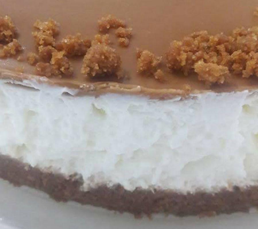 עוגת לוטוס_יפה דודיאן