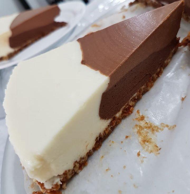 עוגת מוס שוקולד_מתכון של כרמלה שמואל