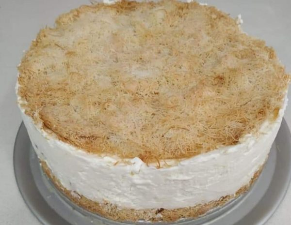 עוגת קדאיף עם גבינות_נאוה מלכה