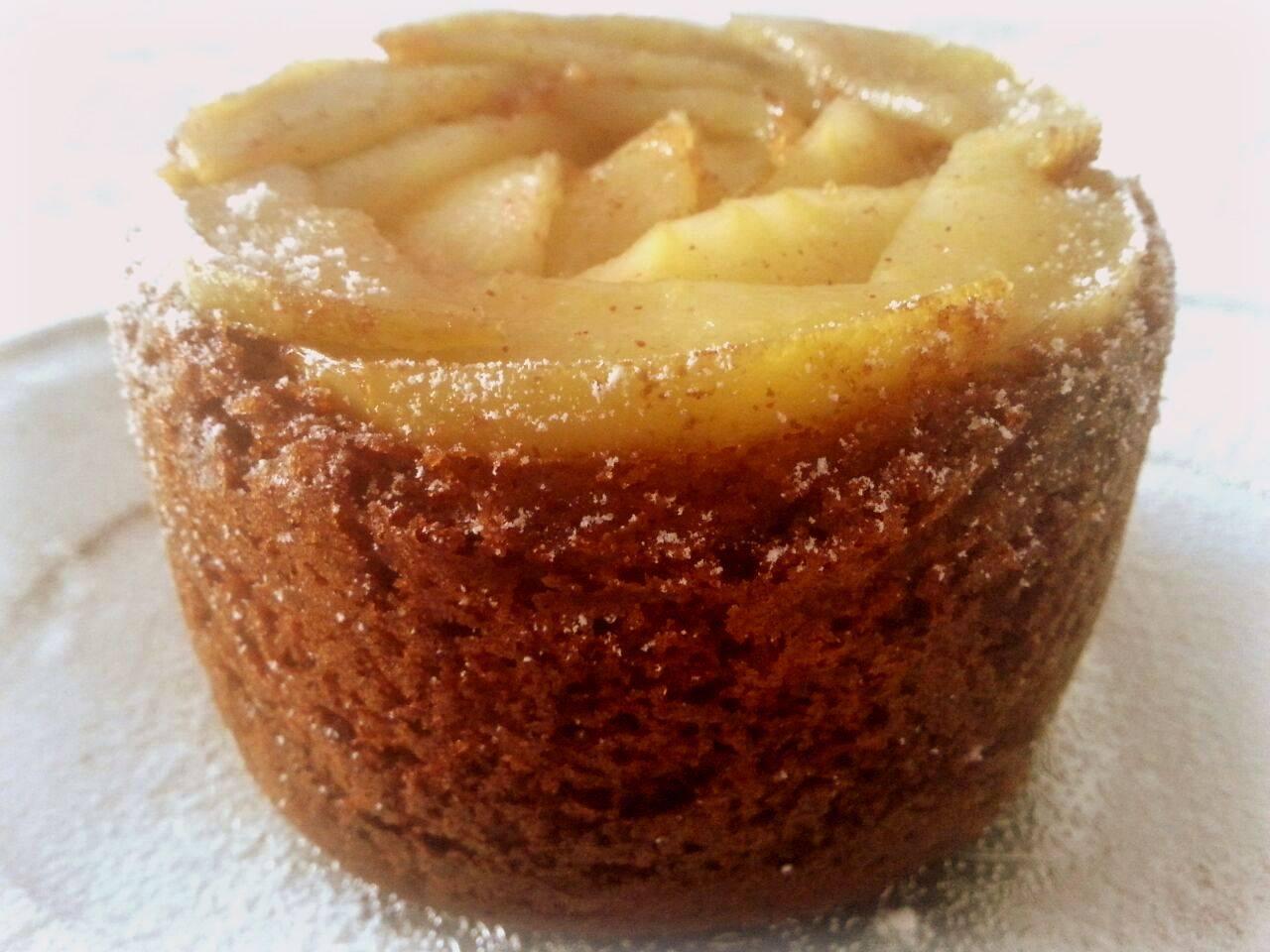 עוגות דבש ותפוחים אישיות