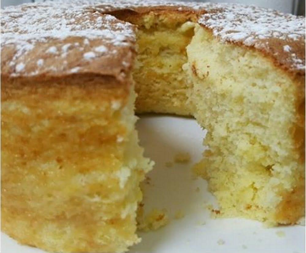עוגת תפוזים רכה וטעימה בטירוףףףףף💖💖