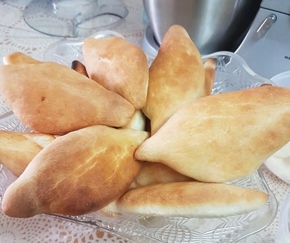 לחם סאמון – שאוכלים בעיראק טעים