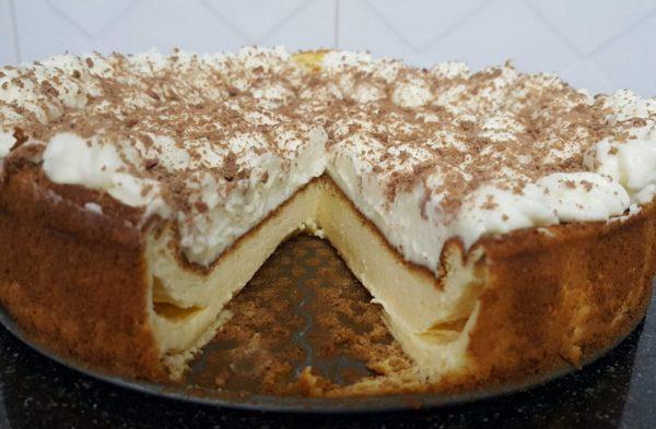 עוגת גבינה טעימהההההה