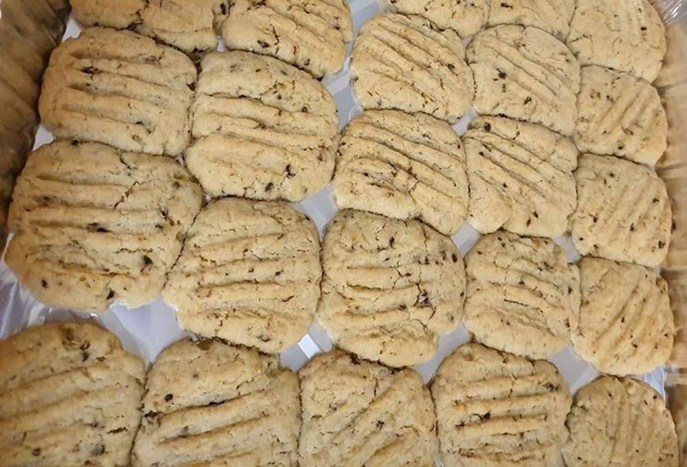 עוגיות נס קפה ממכרות