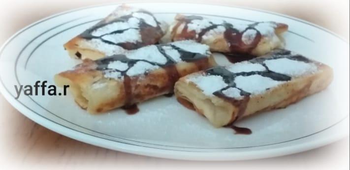 בוריק במילוי גבינה_המטבח של יפה רייפלר-מתכונים
