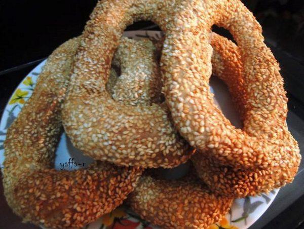 בייגלה ירושלמי_המטבח של יפה רייפלר מתכונים