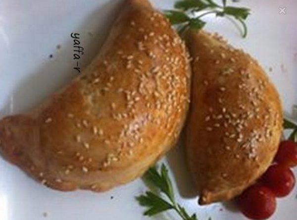 כיסוני בצק במילוי בשר וחציל_המטבח של יפה רייפלר מתכונים