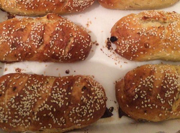 מאפה בולו_המטבח של יפה רייפלר מתכונים