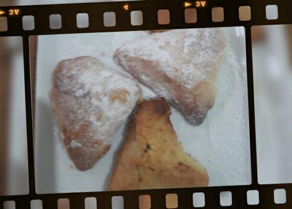 עוגיות פריכות/אזני המן_המטבח של יפה רייפל מתכונים
