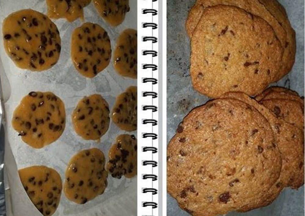 עוגיות שוקולד-צ'יפס_זהבה אבילחק