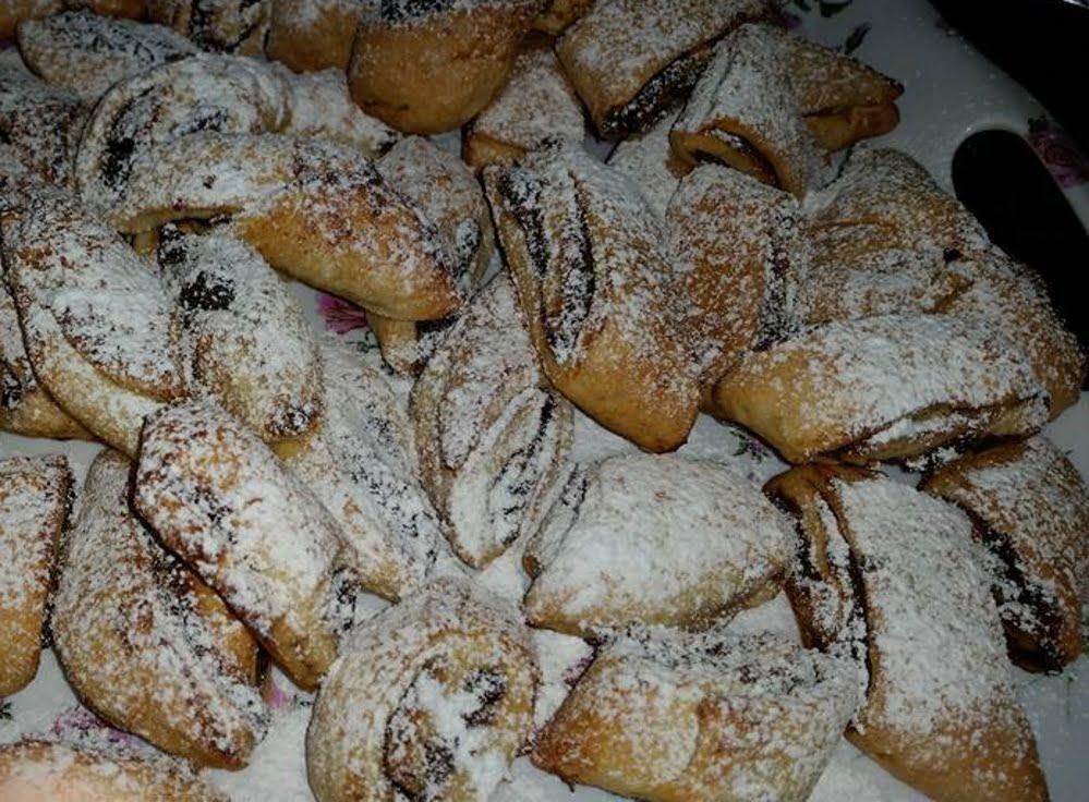 עוגיות תמרים_זהבה אבילחק