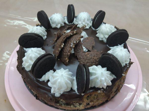 עוגת גבינה אוראו_אורנה ועלני