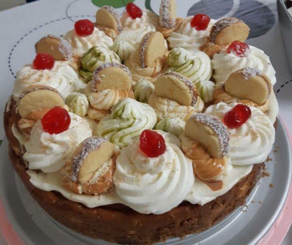 עוגת גבינה אלפחורס_אורנה ועלני