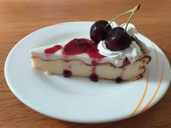עוגת גבינה בחושה_המטבח של יפה רייפל מתכונים