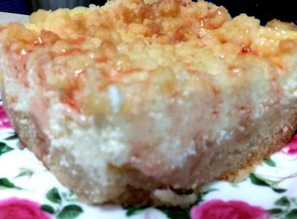 עוגת גבינה בטעם של עוד…והכי טעימה שיש_גילה כהן אבני