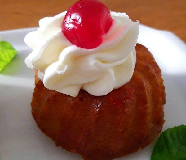 עוגת סברינה/אישיות_המטבח של יפה רייפל מתכונים