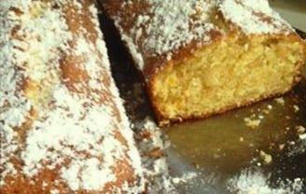 עוגת סולת אחד אחד_המטבח של יפה רייפלר מתכונים