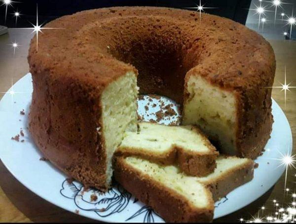 עוגת תפוזים_המטבח של יפה רייפל מתכונים