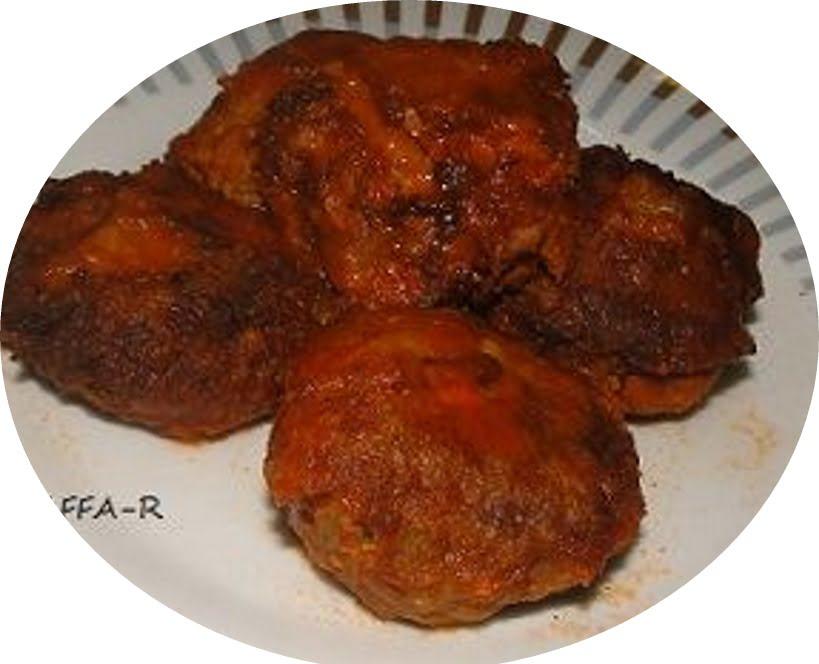 קציצות בשר עם אורז – בסגנון אבוחצרא_המטבח של יפה רייפלר מתכונים