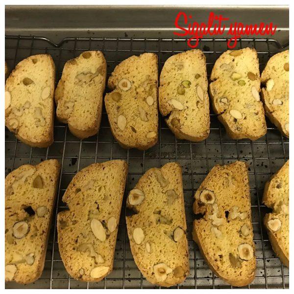 ביסקוטי עוגיות איטלקיות_סיגלית ימין