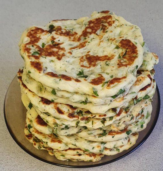 לאפות חלביות עם ירק_יפה וקס-ברקו