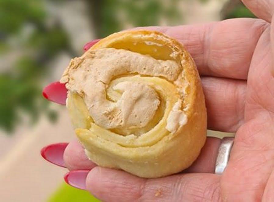 מתכון כתוב + סרטון להכנת עוגיות שושנים נמסות בפה_זקלין פדלון